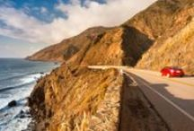 California to-do's / Sights, sites and SF-area stuff / by Karen B79
