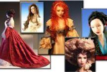Miniatures - Dolls & Costuming