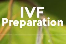 IVF Preparation / Do you know that there are natural therapies that can help you prepare for your IVF fertility journey?