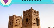 Destination Morocco / A board all about visiting Morocco from various sources, including the Tracie Travels blog. Click cover for a direct link to all Tracie Travels blog posts on Morocco! >>>> https://tracietravels.com/category/africa/morocco/
