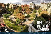 GW Photos / Why we love GW.