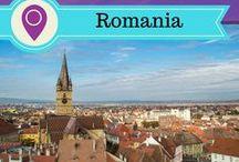 Destination Romania / Transylvania photo tour Sept. 2016 inspiration