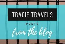 Tracie Travels blog / The Tracie Travels blog board is dedicated to the content from my own travel blog. You'll find travel tips and photography tips here. There is information and inspiration about destinations world wide, as well as my home base in Seattle. Click the board cover for a direct link to all Tracie Travels blog posts. >> https://tracietravels.com/blog/