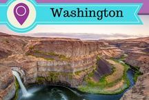 Destination Washington / All things that inspire a visit to Washington state. A board all about visiting WA from various sources, including the Tracie Travels blog. Click cover for a direct link to all Tracie Travels blog posts on the state of Washington! >> https://tracietravels.com/category/usa/washington-state-northwest-usa/
