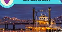 Destination Louisiana / A board all about visiting Louisiana from various sources, including the Tracie Travels blog. Click cover for a direct link to all Tracie Travels blog posts on Louisiana! >> https://tracietravels.com/category/usa/louisiana/