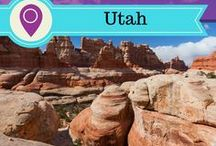 Destination Utah / A board all about visiting Utah from various sources, including the Tracie Travels blog. Click cover for a direct link to all Tracie Travels blog posts on Utah! >>https://tracietravels.com/category/usa/utah/