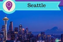 Destination Seattle / A board all about visiting Seattle from various sources, including the Tracie Travels blog. Click cover for a direct link to all Tracie Travels blog posts on the city of Seattle! >> https://tracietravels.com/category/usa/washington-state-northwest-usa/seattle-washington-state-northwest-usa/
