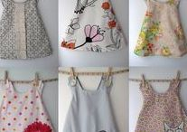 Baby & kids sewing and fashion / Buy it or sew it. They are so cute!