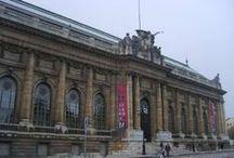 Cenevre Gezisi - Müzeler
