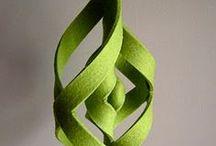 Xmas ornaments(handmade)