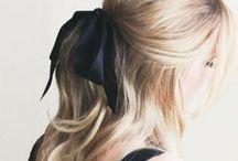 Hair BOWS