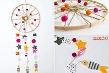DIY & crafts / DIY & crafts ideas to do with children