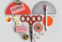 Paper & stationery / inspiring paper art & stationery products