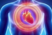 Mitral Stenosis / This is a heart condition that affects thousands of people across the world. One of the symptoms is coughing up blood. I would like to cover this on a separate pinboard.