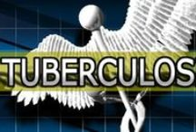 Tuberculosis / Tuberculosis is still a very common problem in third world countries and even in developed countries thousands of TB cases are registered every year. I will try to find relevant information on the web about this problem and share it on this pinboard.