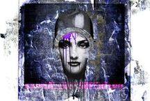 MEMORIA ONIRICA / IMMAGINI FOTO-GRAFICHE