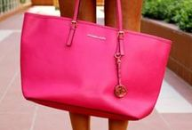 D47 - Think Pink / One of the most colorful trends of this season