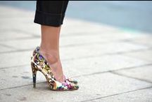 D47 - Spring Fever / Prints and Florals are big this spring - so go and get some spring fever yourselves!