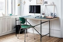 Home office & creative spaces