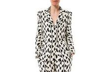 D47 - Love Patterns / Spotted, striped, multi-colored or black and white - it's all about patterns!