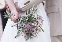 Flores Casamento // Wedding Flowers