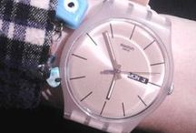 Swatch :) / by Raychel :)