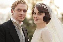 Downton Abbey / by Emily
