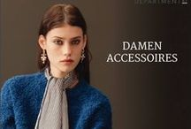 D47 – Accessory Love / Cute accessories always help bring out your outfit and pull it all together.