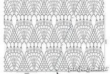 Crochet & Knitting- Szydełko i druty- Virkkaus ja neuleet