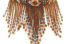 Beads- Koraliki- Helmiä
