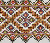 X - bookmarks, brancelets / Cross stitch patterns