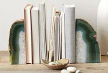 home decor. / by badger + rue