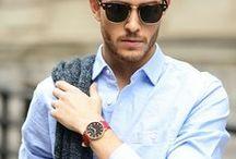 Style ALEX / Men's Fashion, Style