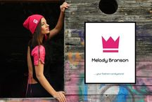 Melody Branson // your fashion candystore / For orders visit us on facebook!  *MELODY BRANSON*