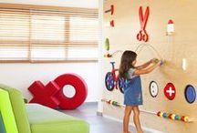 Children's ROOM for our children / Children's ROOM