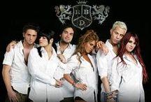RBD / O skupine RBD