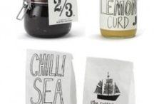 Packaging    パッケージ / 良デザインの食品や生活雑貨などのパッケージ
