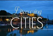 Discovering Cities