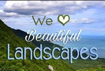 We ♥ Beautiful Landscapes