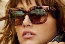 Sunglasses / sunglasses; glasses