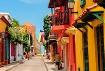 Colourful Colombia