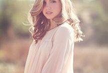Allison Eliza May Medea / Sophisticated romantic
