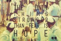 Hope / by Wyn Magazine