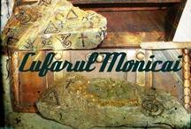 Charms&Amulets handmade by Mone / http://monecamino.wordpress.com http://cufarulmonicai.wordpress.com