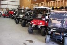 Been Busy, Unique Golf Carts, Urbanna VA