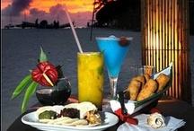 Restaurante y café Aquarena