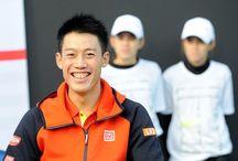 テニス / kei nishikori