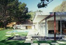 Architecture • Exterior