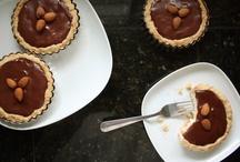 Pleasant Pies & Tantalising Tarts