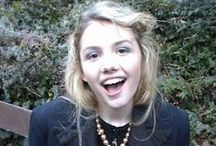 Cassie Ainsworth (Hannah Murray) / Cassie Ainsworth's character and style